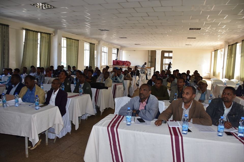 Consultative Review Meeting Held2